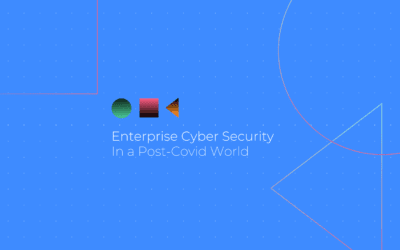 Enterprise Cyber Security in a Post-Covid World